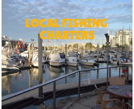 LOCAL FISHING CHARTERS